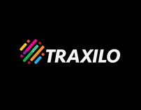 Traxilo - Logo design