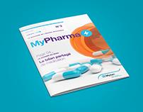 Magazine MyPharma - Mylan