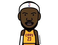 Season 4 - LeBron James