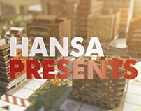 Hansa Journey