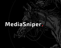 MediaSniper Redesign
