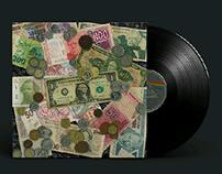 Trabalho Acadêmico - Vinil, Money