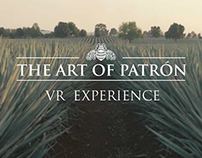 The Art of Patron
