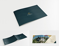 Dragon Hill Brochure