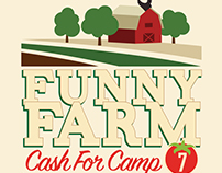 Cash For Camp