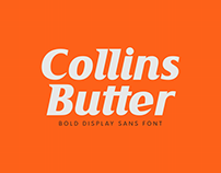Collins Butter