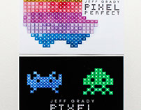 PIXEL PERFECT Gallery Show