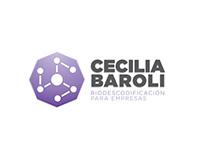 Cecilia Baroli - Branding