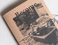 90's Magazine: Become