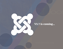 Joomla developers are hard to working on Joomla 3.7, an