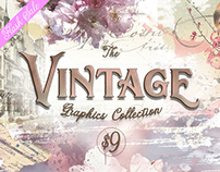 The Vintage Graphics Collection
