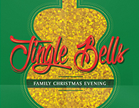 Jingle Bells - Poster