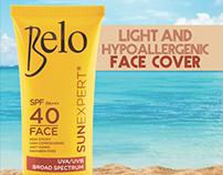 Belo SunExpert Posters