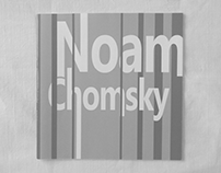 /// Proyecto Editorial /// Noam Chomsky