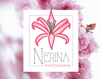 Nerina Photography Watermark