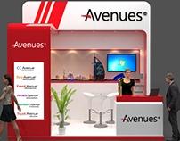 Avenues World