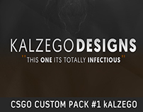 CSGO CUSTOM PACK #1 kALZEGO