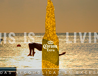 Video Cover Facebook - Corona