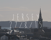 Jersey, Channel Islands - Photography