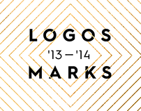 Logos Selection 2013/2014