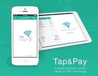 Tap-n-Pay