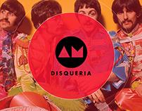 AM disqueria