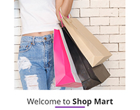 Shop Mart
