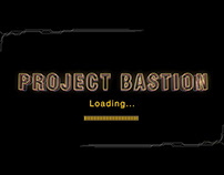 Project Bastion Trailer
