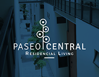 PASEO CENTRAL