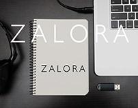 ZALORA Webpage Redesign