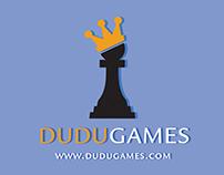 DuduGames.com Logo