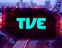 Programação Visual - TVE 2015
