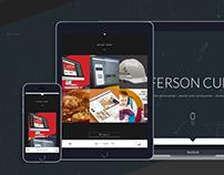 ReDesign - WebSite/Portfolio