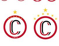 Campinense Clube redesign