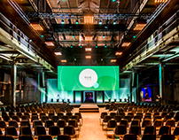 StageDesign - Google Think Event