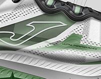 JOMA´S. Running Footwear