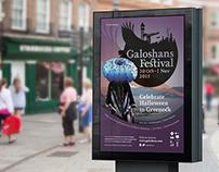 Galoshans Festival 2015