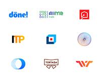 Logotypes & Marks 2015/17