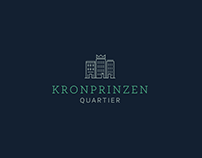 Kronprinzen Quartier Corporate Design