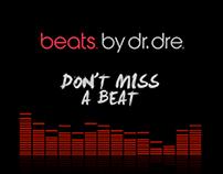 Beats - Don't Miss a Beat