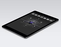 EMTEQ Aircraft Cabin Management [tablet]