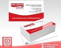 Clientes: Polishop