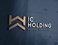 IC Holding Brandbook