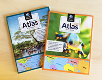 Classroom Atlases