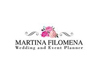 Martina Filomena Wedding and Event Planner