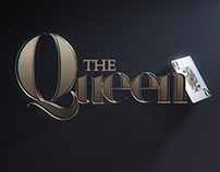 THE QUEEN TITLES PITCH