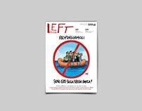 Left n. 8/2018