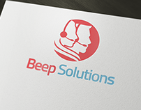 Logo - Beep Solutions
