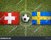Soi kèo Thụy Sĩ, Thụy Điển - Switzerland Vs Sweden
