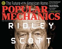 Popular Mechanics   Top Shop